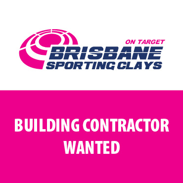 building contractor wanted