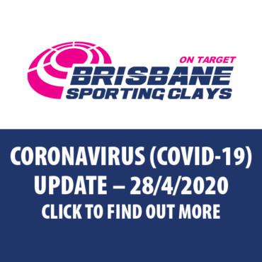 Corona Virus (COVID-19 Update)