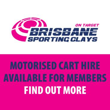 Motorised Cart Hire